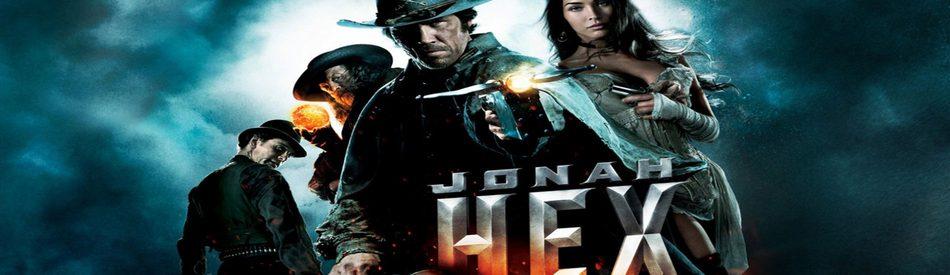 Jonah Hex โจนาห์ เฮ็กซ์ ฮีโร่หน้าบากมหากาฬ