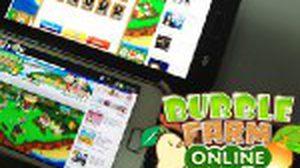 เกมส์ Bubble Farm เล่นบนสมาร์ทโฟน Android ได้