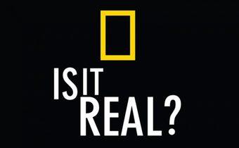 Is It Real? สืบ ล่า ท้าความจริง ปี 3