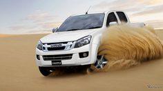 Isuzu ซื้อกิจการ GM แอฟริกาตะวันออก สำหรับขยายสาขาย่อย เพื่อการบริการ