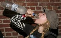 แอบส่องลีลาความเมาของซุป'ตาร์ ฮอลลีวู้ด บอกเลยแต่ละคนกินกันไม่ลงจริงๆ