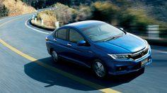 Honda เปิดตัว Grace Aka  รุ่นอัพเดต เหมือนจับเอา FIT มาใส่ในรถซีดาน