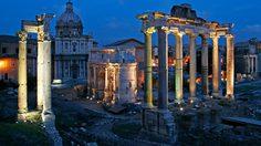 8 มุมน่าเที่ยวที่ไม่ควรพลาด เมื่อไปเที่ยวโรม , อิตาลี