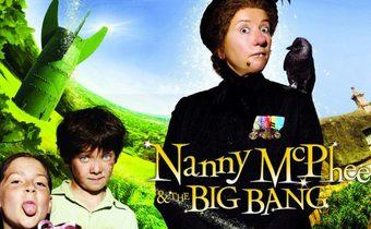 Nanny Mcphee Returns แนนนี่ แมคฟี่ พี่เลี้ยงมะลึกกึ๊กกึ๋ย 2