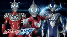 Ultraman Geed นักสู้ยุค 2000 คนล่าสุดอุลตร้าแมนจี๊ด!!