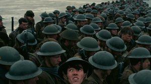 คริสโตเฟอร์ โนแลน กลับมากำกับหนังอีกครั้งในคลิปตัวอย่างแรก Dunkirk