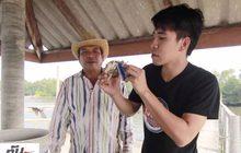เจษฎาพาลุย : สร้างบ้านปลา-ธนาคารปู จ.จันทบุรี