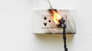 กันไว้ดีกว่าแก้! วิธีป้องกัน อัคคีภัย จากไฟฟ้า ในฤดูหนาว