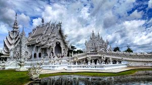 11 Places in Chiang  Rai to Touch the Clouds and Feel the Cool Breeze