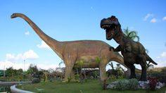 6 เส้นทาง ตะลุยอีสาน ตามรอยไดโนเสาร์
