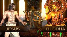 สมาพันธ์ชาวพุทธ ประณามเกม Fight of Gods มีเนื้อหาไม่เหมาะสม
