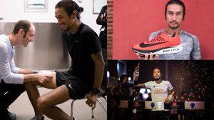 เบื้องหลังความสำเร็จอันยิ่งใหญ่ของ ตูน บอดี้สแลม ที่ได้ Nike คอยให้การสนับสนุน