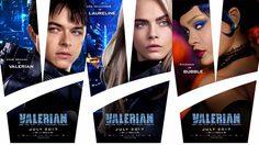 10 ไฮไลต์ควรรู้ ก่อนออกทะยานความมันไปกับ Valerian and the City of a Thousand Planets