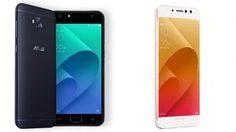 เผยโฉม Zenfone 4 Selfie และ Selfie Pro สมาร์โฟนกล้องหน้าคู่ เน้นเซลฟี่