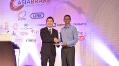 Compact Brake ดึงพันธมิตรจัด Asia Brake 2018 ชูนวัตกรรม – ผลวิจัยแข่งขันได้ในระดับโลก