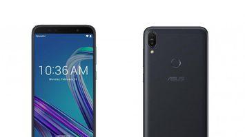 Asus Zenfone Max Pro M1 เปิดตัวแล้ว มาพร้อม CPU Snap 636 แบต 5000mAh เริ่มต้น 5,200 บาท