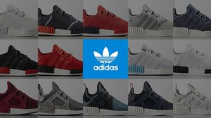 ไม่ต้องแย่งกัน!! เตรียมพบกับ adidas NMD 19 สี ที่จะวางจำหน่ายวันที่ 18 สิงหาคมนี้