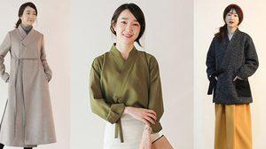 โมเดิร์นฮันบก แฟชั่นข้ามกาลเวลาจาก ชุดฮันบก โดยดีไซเนอร์สาวชาวเกาหลี
