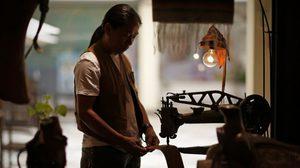 Gaute ความสำเร็จในวงการเครื่องหนังของคนไทย