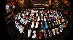 10 ห้อง sneaker สวยๆจากสนีกเกอร์เฮดตัวยง ที่เห็นแล้วอิจฉาสุดๆ