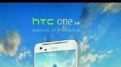HTC ONE X9 จอ 2K กล้อง 23 ล้าน ราคา 17,000 บาท