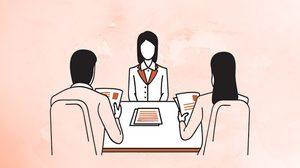 6 เคล็ดลับ พกความมั่นใจไปสัมภาษณ์งาน