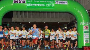 วิ่งดีอย่างไร ? ทำไมคนรักสุขภาพถึงชอบ การวิ่ง