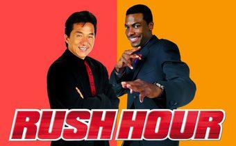 Rush Hour คู่ใหญ่ฟัดเต็มสปีด