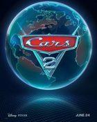 Cars 2 คาร์ส 2 สายลับสี่ล้อ…ซิ่งสนั่นโลก