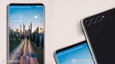 ข้อมูลใหม่ Huawei P20 Pro อาจจะมามาพร้อมจอ อัตรส่วน 19:9