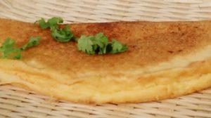 ไข่เจียวฝรั่งเศส เปลี่ยนไข่เจียวธรรมดาให้ฟูฟ่อง