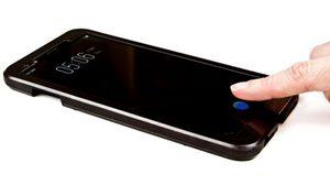 สมาร์ทโฟนรุ่นแรกที่สามารถสแกนนิ้วบนหน้าจอได้ จะเปิดตัวที่งาน CES 2018