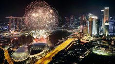 Happy New Year 2017 ภาพเฉลิมฉลองเทศกาลปีใหม่ พลุไฟตระการตา ทั่วโลก!
