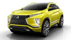รถยนต์ครอสโอเวอร์ MPV ล่าสุดจาก Mitsubishi ถูกขนานนามว่า Expander
