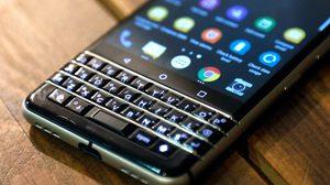 หลุดข้อมูล BlackBerry Athena เผยภาพรอบเครื่องจาก TENAA