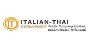 เปิดประวัติ 'อิตาเลียนไทย' ยักษ์ใหญ่แห่งวงการก่อสร้าง