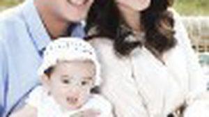 แฟชั่น Love On Top ครอบครัวน่ารัก กบ บรู๊ค ณดา