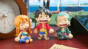 One Piece Smile ยิ้มเฮฮาชุดนี้ใครๆ ก็อยากได้