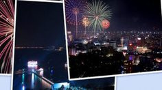สถานที่เคาท์ดาวน์สุดชิคทั่วไทยปี 2553