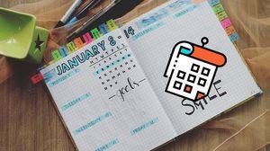 เขียนวันที่ วันเดือนปี เป็นภาษาอังกฤษ