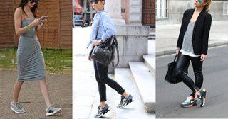 Girl wear sneakers ! สะสมด่วน 5 ผ้าใบสุดฮอตที่สาวสนีกเกอร์ห้ามพลาด