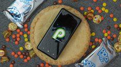 Google เปิดตัว Android P ปรับแถบปุ่มด้านล่างใหม่เพื่อตอบสนองยุคมือถือจอย๊าวยาว