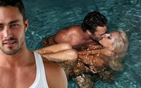 Taylor Kinney แฟน Lady Gaga หนุ่มหล่อผู้ครอบครองหัวใจกาก้า