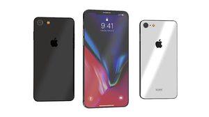 iPhone ปี 2018 อาจมีด้วยกัน 4 รุ่น เริ่มต้นจาก iPhone SE 2 ที่จะเปิดตัวในงาน WWDC 2018