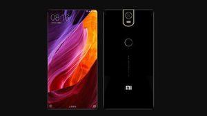 ภาพหลุด Xiaomi Mi MIX 2 กล้องหลังเลนส์คู่ 19 ล้านพิกเซล จัด RAM ไปเต็มๆ ที่ 8GB