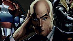 Charles Francis Xavier ผู้มีพลังจิตแข็งแกร่งที่สุดจาก Marvel