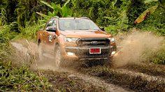 Ford ประกาศผลประกอบการไตรมาสที่สองของปี 2561 ยอดขายเพิ่มขึ้น 23%