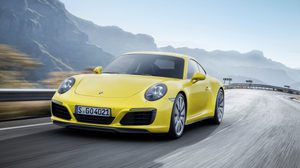 Porsche แบรนด์รถยนต์ ที่ครองใจลูกค้าใน สหรัฐอเมริกา ได้มากที่สุด