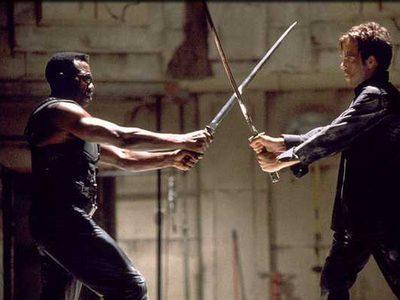 ย้อนดูสุดยอดฉากแอ็กชั่นใน Blade (1998) หนังแวมไพร์ของคนยุค 90 และเป็นต้นกำเนิดหนังแวมไพร์สายนักสู้!