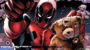 Deadpool ฮีโร่สุดเกรียนพ่อทุกสถาบัน